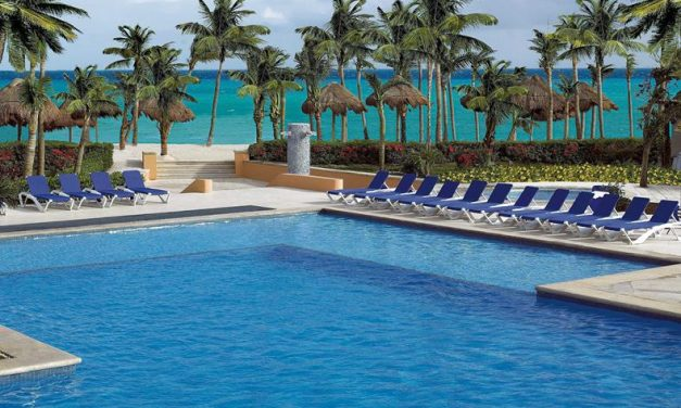 Luxe Mexico deal met 51% korting | 9 dagen 4* all inclusive voor €909,-
