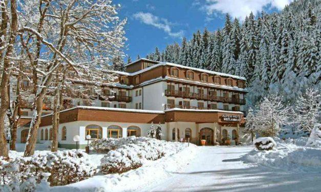 4* all inclusive wintersport Oostenrijk   inclusief skipas €388,- p.p.