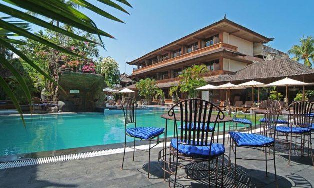10 dagen nazomeren op Bali | incl. dagelijks ontbijt voor €694,- p.p.