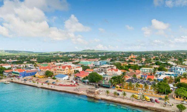 Your next stop: Bonaire | 9-daagse zonvakantie in juni 2019 €609,-
