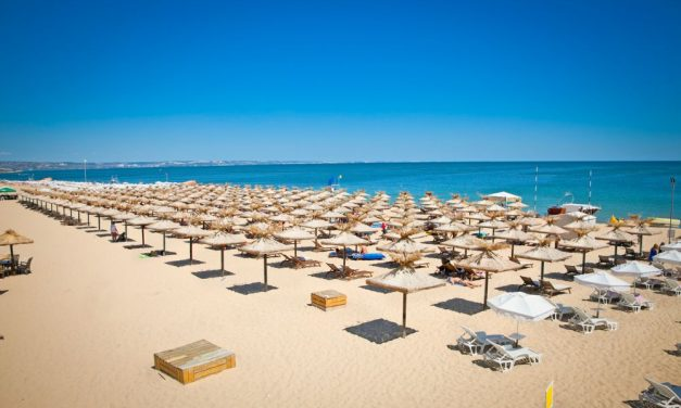 Vier de zomervakantie @ Bulgarije   Augustus 2019 voor €379,-