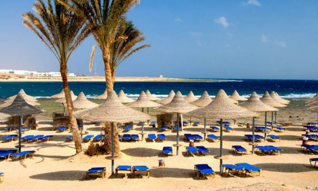 Super last minute Egypte | 4* luxe all inclusive voor €524,- per persoon