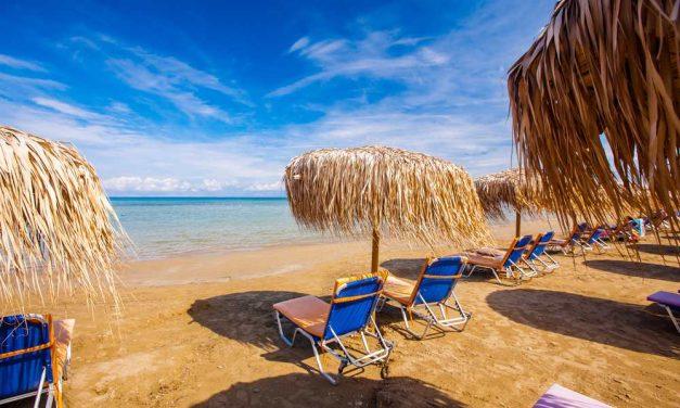 Complete vakantie @ Corfu | oktober 2018 voor €274,- per persoon