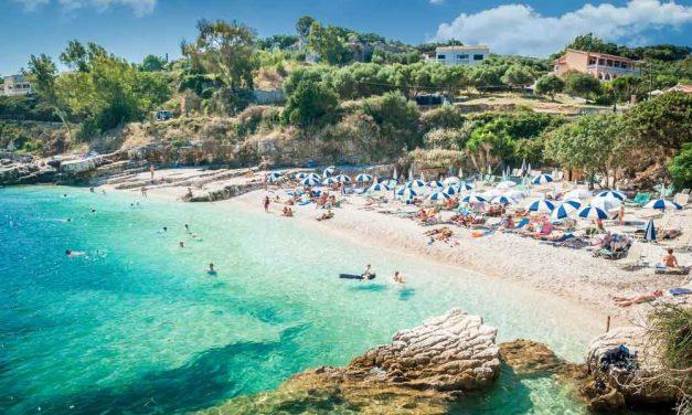 Super last minute zomervakantie | zon, zee & strand @ Corfu