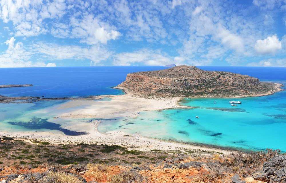 Voor een fijn prijsje naar Kreta | 8 dagen in oktober €191,- p.p.