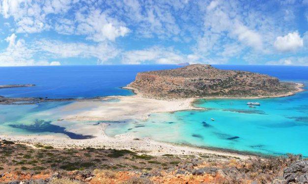 Let's go to Kreta | 8 dagen all inclusive slechts €254,- per persoon