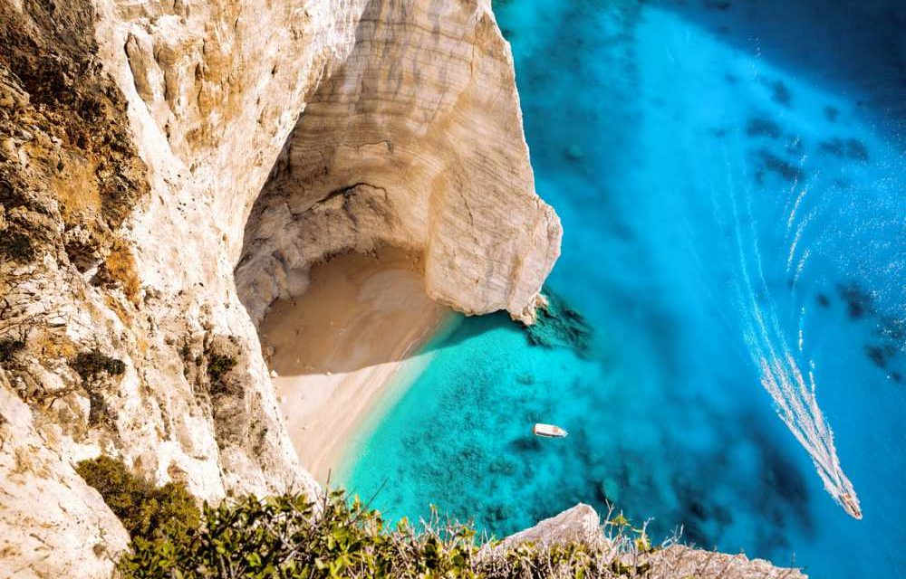 Een waar paradijs: Zakynthos | Last minute 8 dagen voor €292,- p.p.