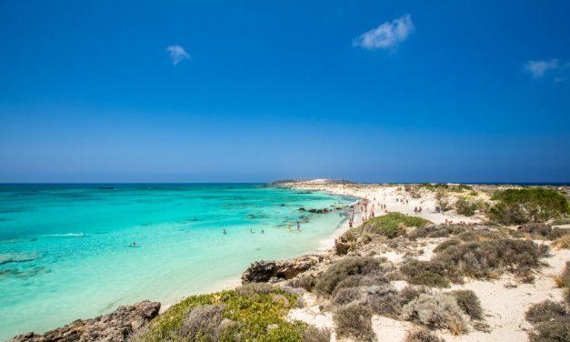Kreta in de zomervakantie | 8 dagen voor €387,- per persoon