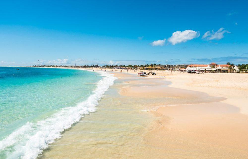 WOW! 10 dagen Kaapverdie   Vluchten, transfers & verblijf €397,-