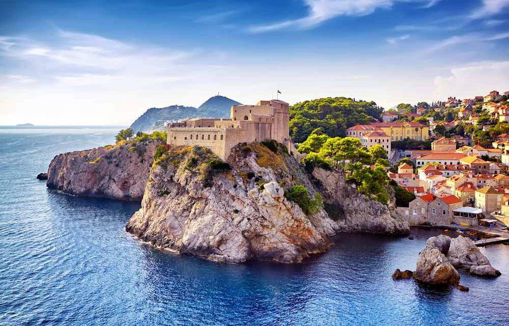Wow! Retourtje Dubrovnik voor €56,- | Vertrek in oktober