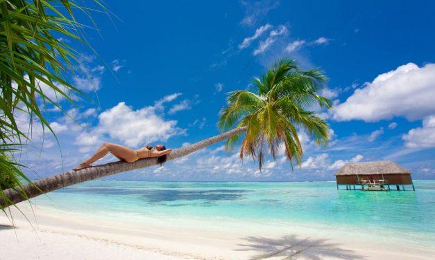 Bizar! 10 dagen Malediven €703,- p.p. | vluchten + hotel met ontbijt