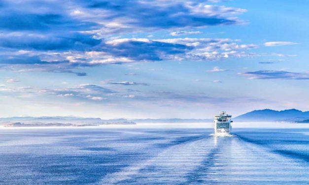 Last minute cruise Noorwegen | incl. volpension voor €1009,- p.p.