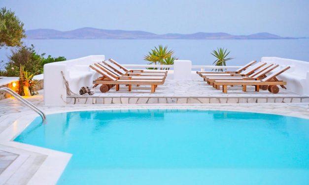 De parel van Griekenland: Mykonos | last minute €726,- p.p.