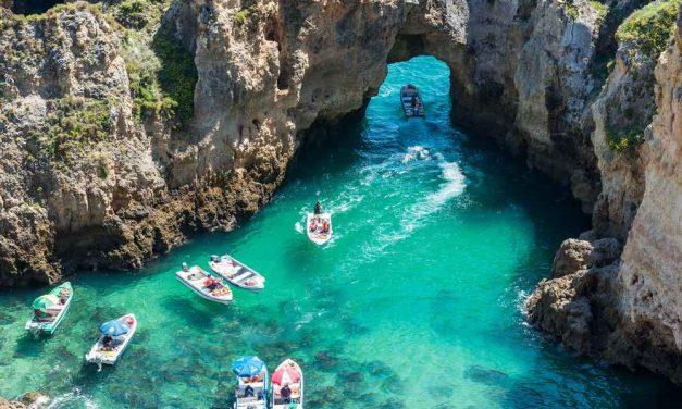 7 dagen in maart @ Algarve | vluchten, transfers + verblijf €160,-