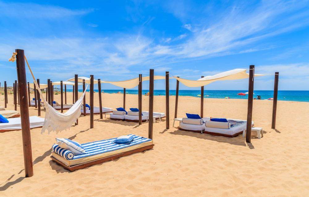 Een weekje genieten in de Algarve | Complete vakantie voor €184,-