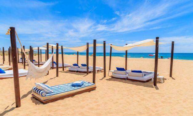 8-daagse vakantie @ de Algarve voor €189,- | Super last minute deal