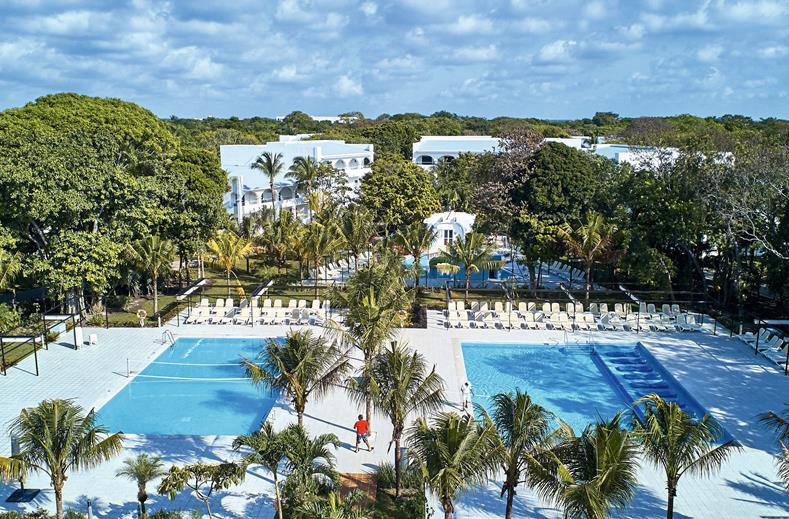 5* RIU Tequila Mexico | all inclusive september 2018 €899,-