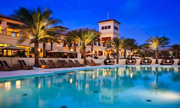 5* ultra luxe Curacao | all inclusive 16 dagen €1258,- per persoon