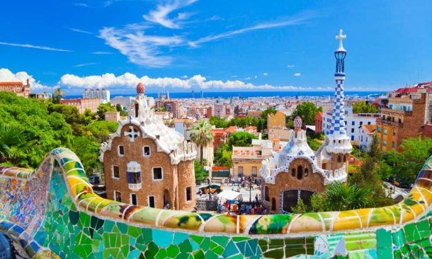 4-daagse stedentrip Barcelona | incl. vluchten en centraal hotel