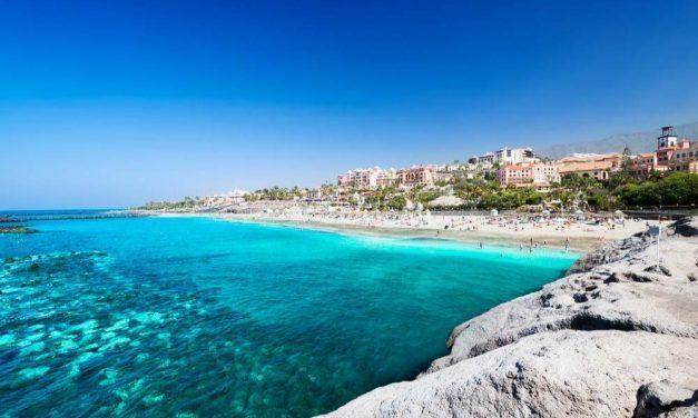 Let's go to Tenerife | 8-daagse vakantie voor €225,- per persoon