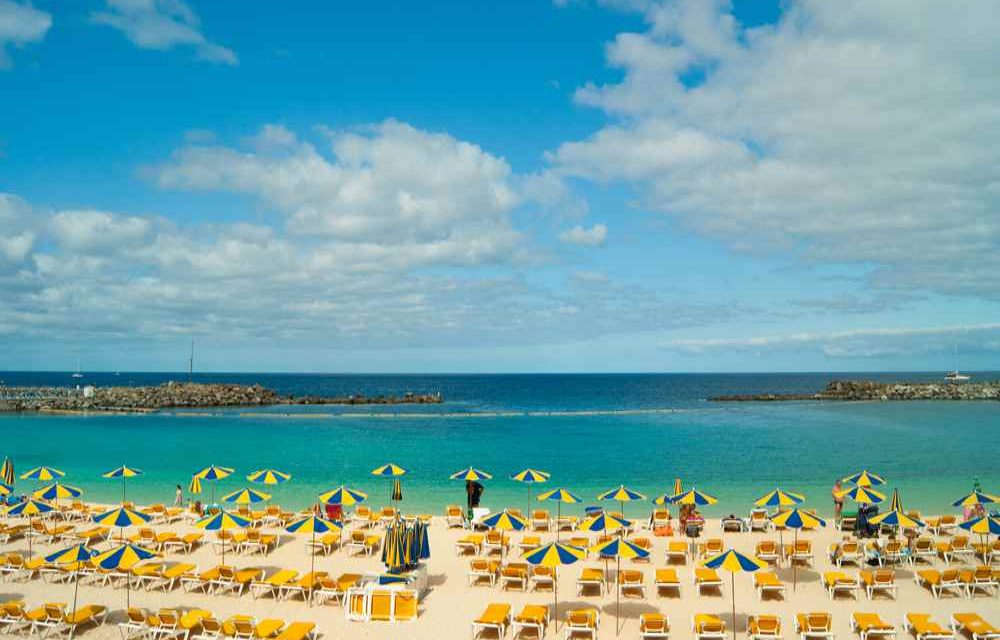 Yes! 8-daagse vakantie Gran Canaria | Vluchten + verblijf voor €206,-