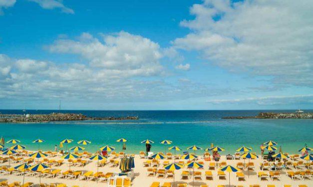 Complete 8-daagse winterzon vakantie Gran Canaria   Nu €263,-