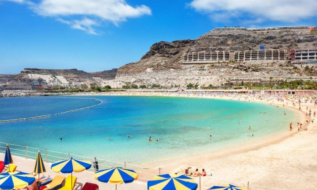 Super last minute Gran Canaria €289,- | 9 dagen IN de zomervakantie