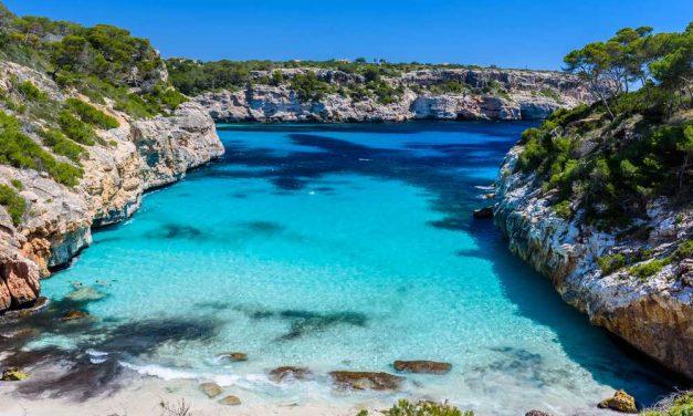 BIZAR! Retour Mallorca voor €2,- per persoon | Heen én terug… WOW!