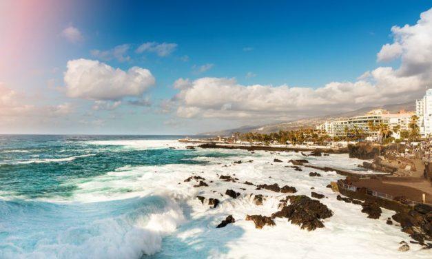 Zomervakantie Tenerife | 8 dagen augustus 2020 voor €438,-