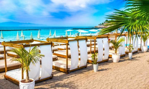 8 dagen naar Tenerife | incl. vluchten, transfers & verblijf €349,-