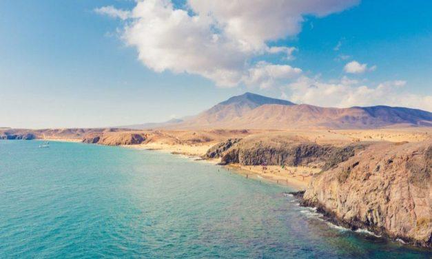 Ontdek the beauty of Lanzarote | last minute €255,- per persoon