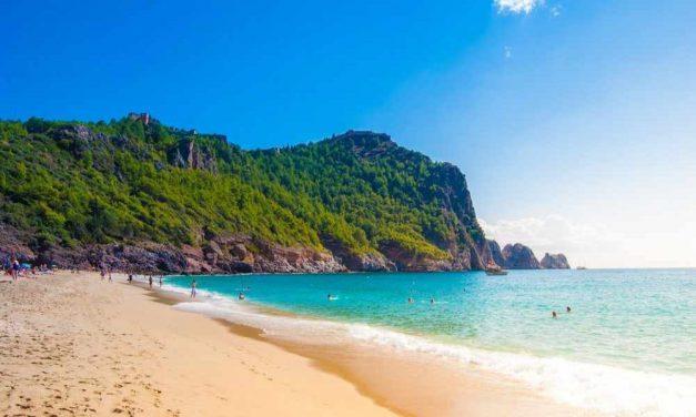 goedkope strandvakantie augustus