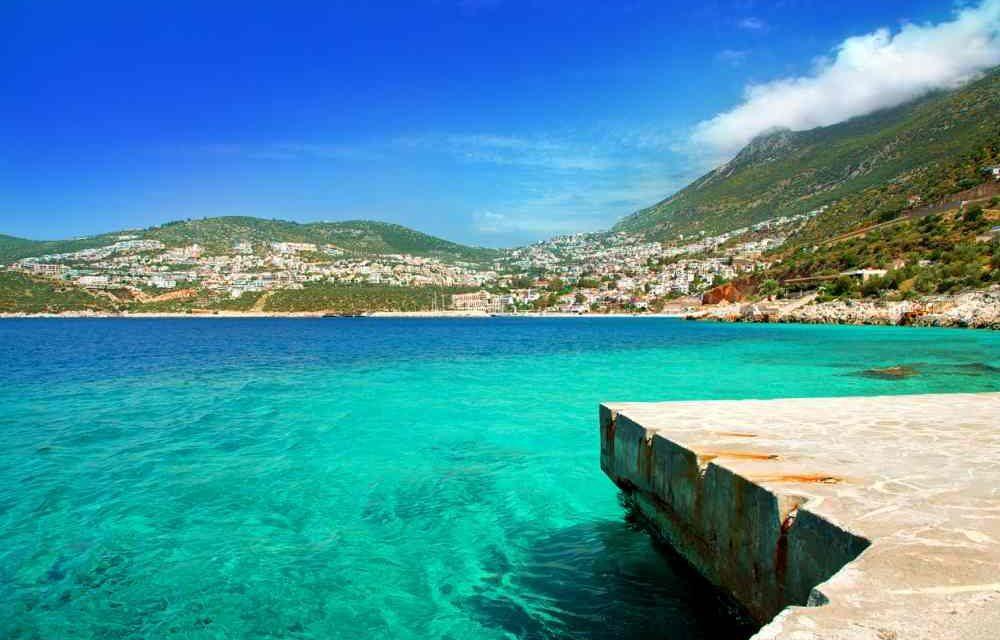4* all inclusive Turkije | heerlijk relaxen in het voorjaar €334,- p.p.