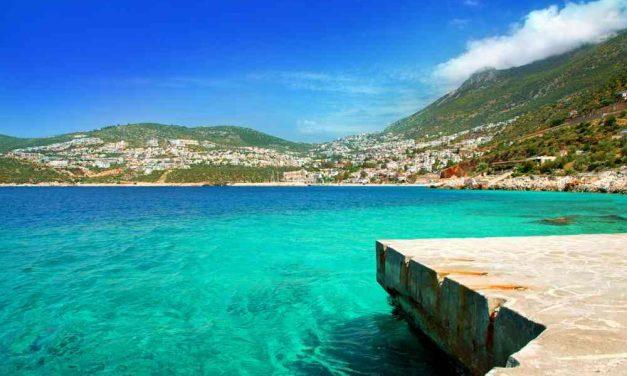 Super last minute Antalya | 4* hotel + ontbijt €357,- p.p.
