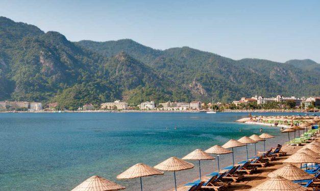 Hotel Limak Limra - Turkse Riviera 2019