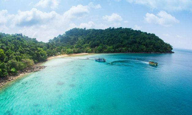 8-daagse vakantie Turkije voor maar €186,- | Last minute deal