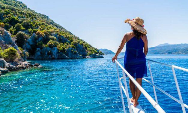 9-daagse vakantie Turkije | Incl. top hotel (8,5/10) + ontbijt €130,-