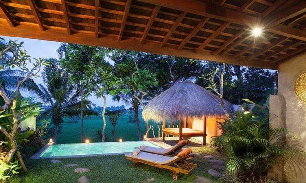 Overnacht in een DROOMVILLA op Bali | incl. privé zwembad v/a €52,-