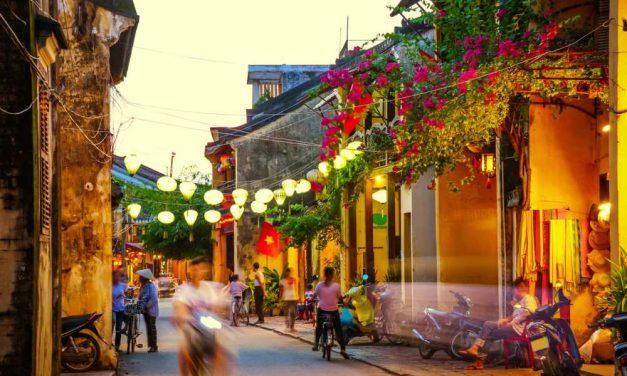 17-daagse rondreis Vietnam | Incl. Emirates vluchten €1239,-