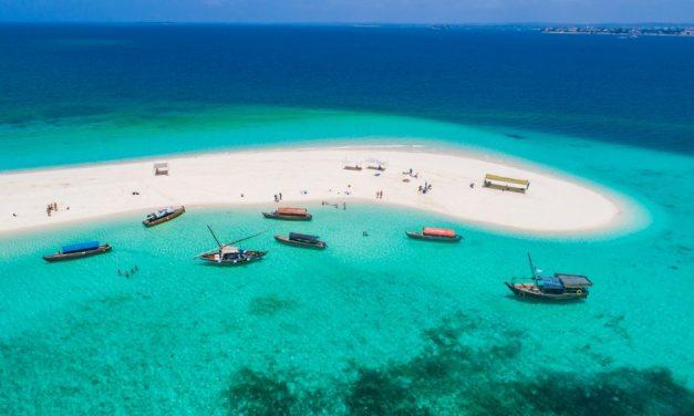 Paradijselijk Zanzibar | 9 dagen all inclusive €558,- p.p.