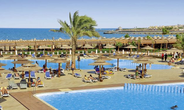 Bizar: 15 dagen all inclusive Egypte €497,- | Last minute mét 4* resort