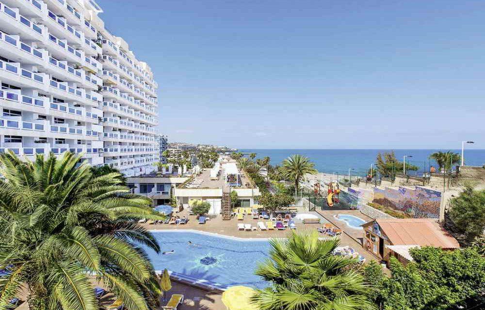 Gran Canaria incl. halfpension voor €503,- p.p. | Super last minute