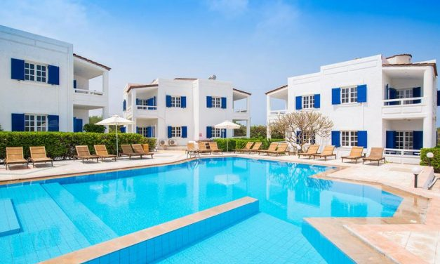 Super last minute Kreta | 10 dagen in luxe 4* verblijf €399,- p.p.