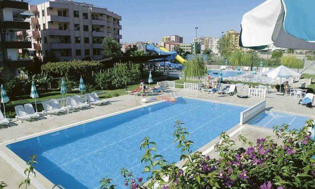 Super last minute Turkije   11-daagse vakantie voor €339,- p.p.