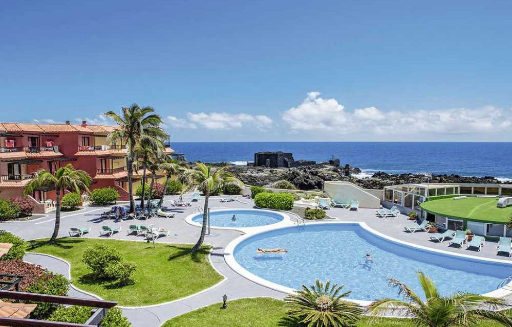 Cheap! 8 dagen genieten @ La Palma | Complete vakantie voor €279,-