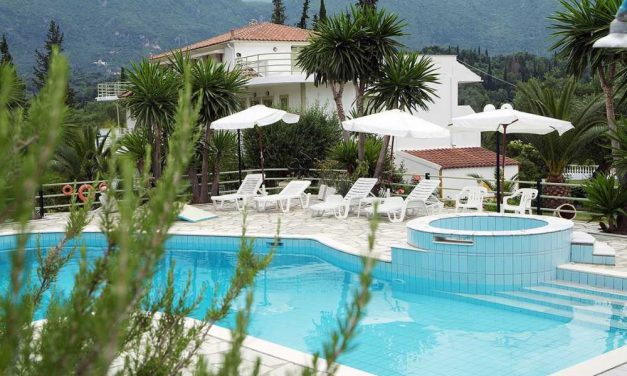 Laatste kamer! 8 dagen Corfu €119,- p.p. | last minute aanbieding