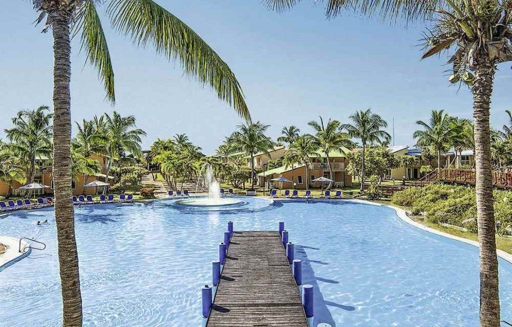4* all inclusive @ Cuba slechts €589,- | Super last minute deal