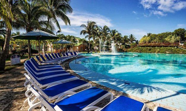 4* vakantie Cuba in september | luxe all inclusive voor €725,- p.p.