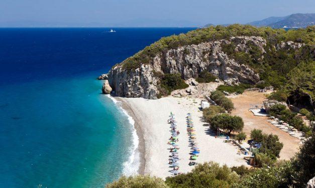 Super last minute Bingo reis Samos | 8 dagen zon, zee & strand