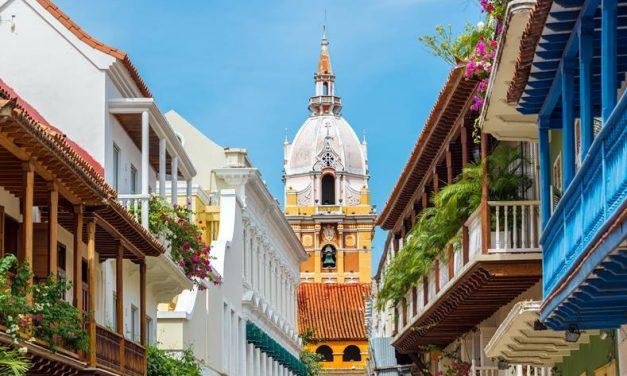 Startpakket Colombia   Incl. vluchten & 2 overnachtingen